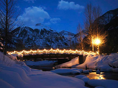 Luxury Vacation Rentals In Telluride Vacation Homes For
